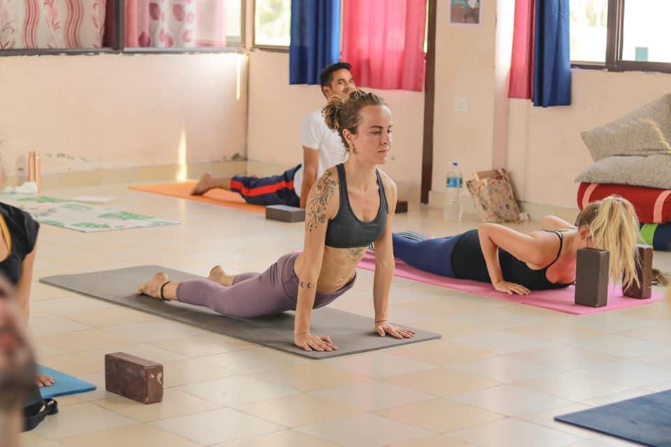 Yoga Retreat In Bali Online Yin Yoga Teacher Training